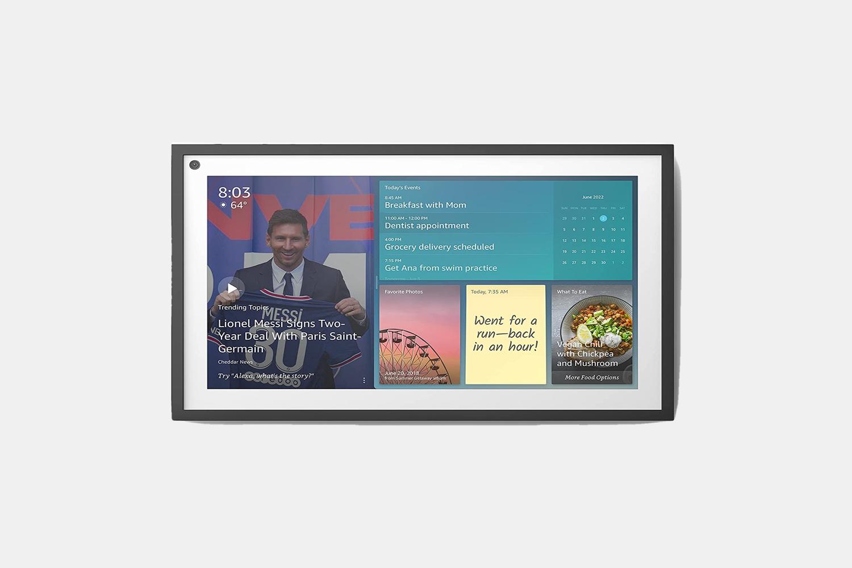 a smart screen