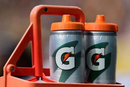 Gatorade has become commonplace in American athletics, but is it healthy?