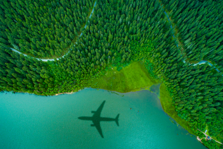 Google Now Displays Emissions on Flight Searches. Will Passengers Care?