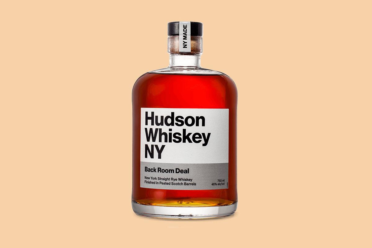 Hudson Whiskey Backroom Deal