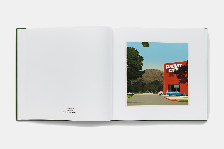 An art book