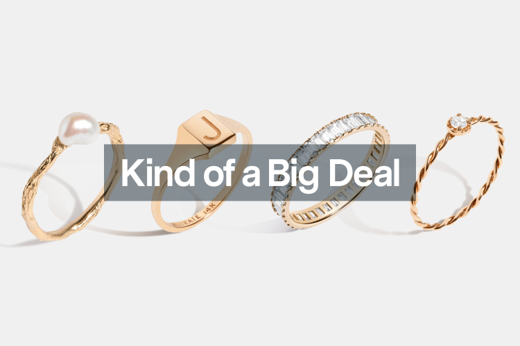 Save 20% on Jewelry for Her at Aurate