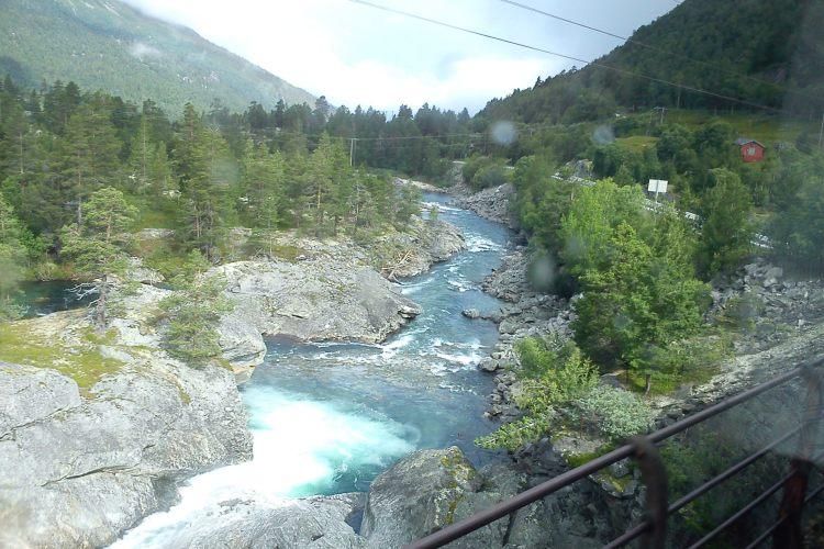 Lesja, Norway