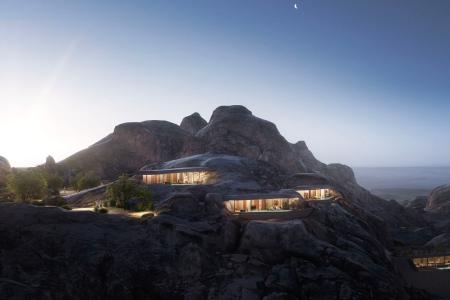 The Desert Rock Project