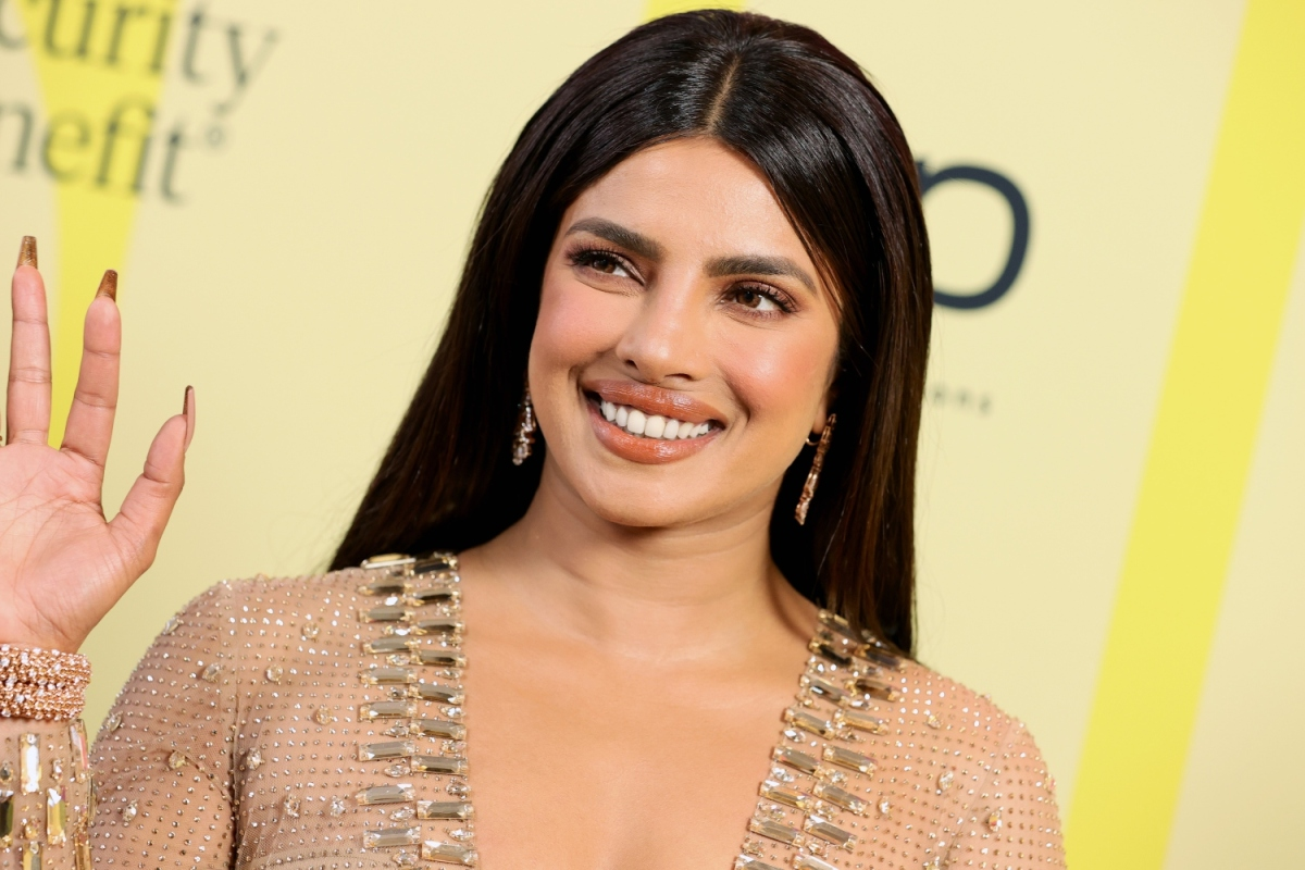 Priyanka Chopra Jonas is among the women of the new VS Collective