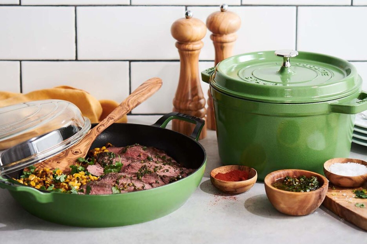 Shop the highly-anticipated Sur La Table Cookware Sale