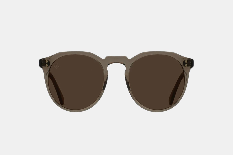 a pair of suave sunglasses