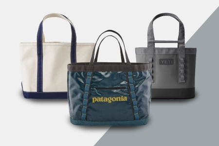 These Are The Best Totes of 2021