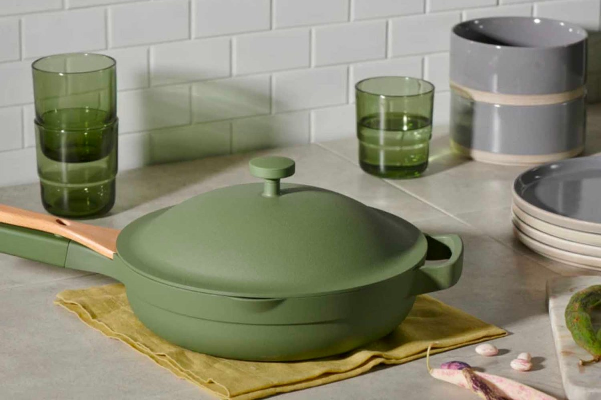 Deal: Our Favorite Multi-Purpose Pan Is $30 Off