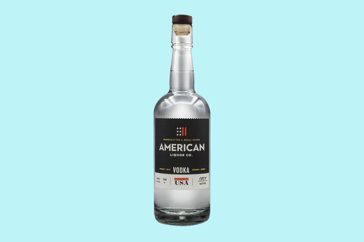 American Liquor Co.