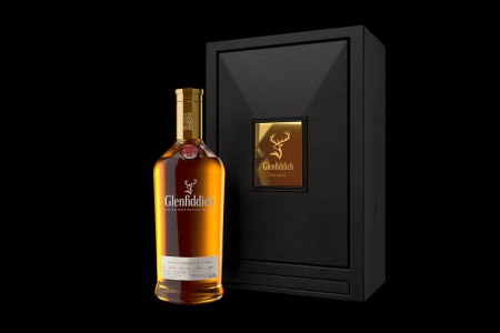 The 46-year old, NFT-backed Glenfiddich up for sale on BlockBar