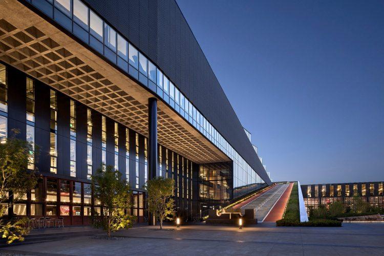 LeBron James Innovation Center