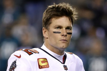 Tom Brady Hints His NFL Revenge Tour Could Continue Indefinitely